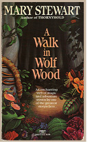 Walk in Wolf Wood image